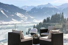 Hotel Goldberg in Bad Hofgastein