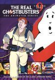 The Real Ghostbusters: The Animated Series - Volume 9 [DVD], 31041225