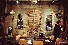 CG Sparks | Open House-8 #salt #lake #city #utah #cityhomecollective #modern #design #art #artist #CGSparks #lighting #sculpture #warehouse #openhouse #antiques #decor