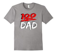Amazon.com: 100 Percent Emoji Real Deal Dad Fathers Day Gift T-Shirt: Clothing