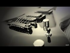 Heavy Metal Rock Guitar Backing Track In E Minor - YouTube