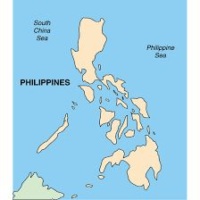 Simple Philippines Map.13 Best Philippines Map Simple Images Philippine Map