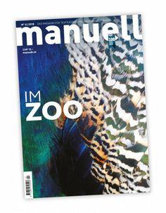 Magazin manuell Ausgabe April 2018 - Verlag manuell GmbH