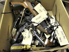 ATF: GUN PRODUCTION UP '140 PERCENT' DURING OBAMA PRESIDENCY | by AWR HAWKINS | 27 July 2015