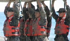 The Navy SEALs and Magical Thinking