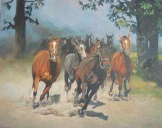 oil on canvas 40x50, 2012