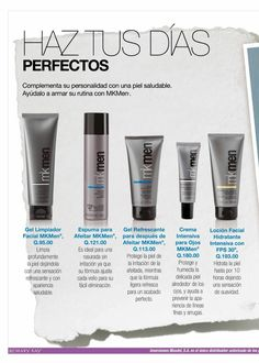 Loción Facial, Mk Men, Imagenes Mary Kay, Lily, Make Up, C2c, Spas, Mary Kay Products, Skin Care