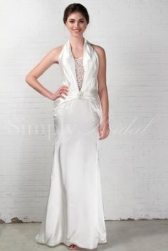 Wedding Dress by SimplyBridal. Venus