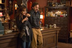 """Our Interview with Bree Turner aka Rosalee from NBC's """"Grimm"""" Talking """"Mixed"""" Marriage, Dark Subjects and El Chupacabra for the Mid-season Finale Grimm Tv Series, Grimm Tv Show, Nbc Grimm, Grimm Season 4, Grimm Monroe, Rosalee Calvert, Bree Turner, Fall Tv Shows, Cast Images"""