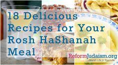 definition for rosh hashanah