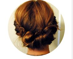 Formal Hairstyles: 10 Looks for Any Occasion   StyleCaster