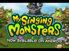 My Singing Monsters - App Android su Google Play