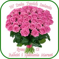 51 pink roses delivery in Kiev. Always fresh flowers, candy, gifts! - free in Ukraine Special Flowers, Love Flowers, Fresh Flowers, Beautiful Flowers, Rose Delivery, Happy Brithday, Good Day Quotes, Rose Buds, Christmas Tree Decorations