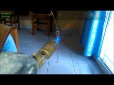 Simple Healing Pain Pen - How to Make - Tutorial - Keshe Plasma Technolo...