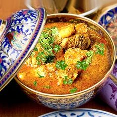 This curry has all of the wonderful flavors of India. Turmeric, garlic, cumin, ginger and red peppers.   In a bowl combine the garlic, scallions, red peppers, brown sugar, cumin, ginger, brown sugar, curry powder and garam masala with water and mix well. Place the chicken livers in a large saute pan and pour the […]