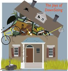 Tips For Downsizing Your Home: http://www.thelasvegasluxuryhomepro.com/blog/should-you-buy-a-single-family-home-townhome-or-condo.html  #realestate