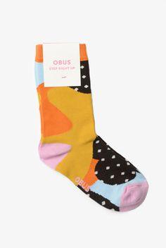 Kalahari Sock - http://obus.com.au/collections/socks/products/kalaharisockkalahari