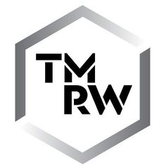 #FntSundy .@tmrwhub tech hub logo designed by our creative director…