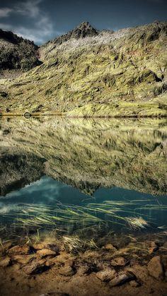 Laguna Grande de Gredos by Amador Funes on 500px