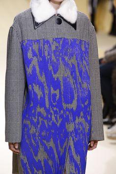 Marni Fall 2016 Ready-to-Wear Fashion Show Details