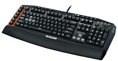 G710  keyboard by Logitech now official