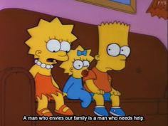 """The 100 Best Classic Simpsons Quotes: From """"Like Father, Like Clown"""" (Season 3, Episode 6)"""