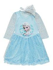 Disney Frozen Elsa Nightie