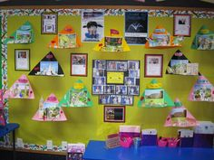 Mrs Cann's Blog: 'How we express ourselves' - Fairytale Dioramas