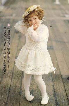 Para amantes de la moda joven (4-5 años): radios de vestir elegante. Hable con LiveInternet - Servicio rusos Diarios Online
