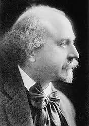 † Arthur de Greef (October 10, 1862 - August 29, 1940) Belgian composer.