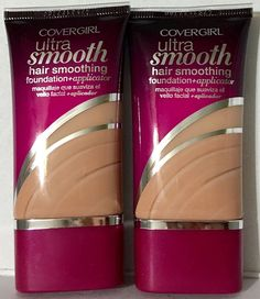 CoverGirl Ultra Smooth Foundation, 820 Creamy Natural, (Pack of 2) ** This is an Amazon Affiliate link. Learn more by visiting the image link.