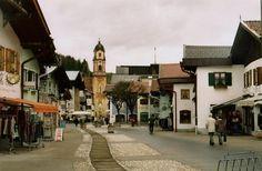Красивые деревни Европы - Путешествуем вместе