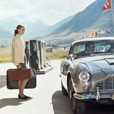 Sean Connery James Bond, Andermatt, Spy Hard, Mustang, James Bond Style, Bond Cars, Aston Martin Cars, Theo James, Craig James