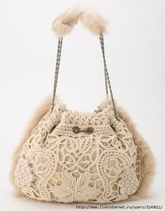 crochet. free form