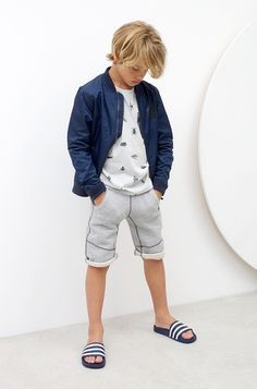 Posts about kids fashion written by stylokids Tween Boy Fashion, Tween Boy Outfits, Outfits Niños, Boys Summer Outfits, Summer Boy, Young Fashion, Boys Fashion Summer, Summer 2016, Spring Summer