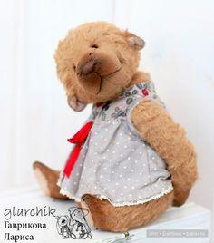 Коллекционные игрушки Ларисы Гавриковой, Москва / Игрушки / Бэйбики. Куклы фото. Одежда для кукол