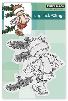 Christmas - Rubber Stamps (Page 3) - 123Stitch.com