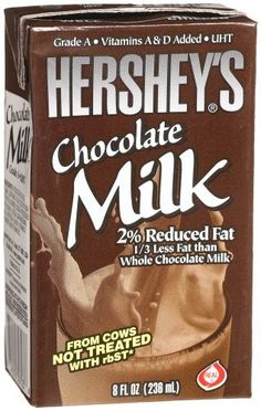 Hershey's 2% Chocolate Milk, 21- 8 Ounce Aseptic Boxes -- You can get additional details at the image link.