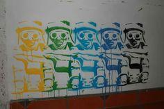 Tlaloc multicolor