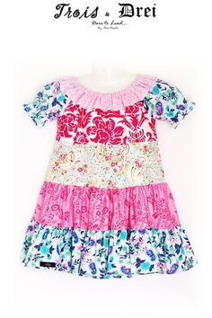 Boutique Baby Clothes