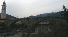 Le foto dei miei amici: Domenica 25 ottobre: anello di monte Reale (GE)