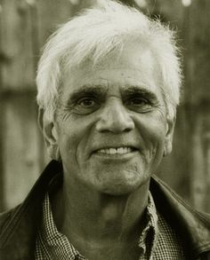Alex Rocco - one of the best actors and a very handsome gent!