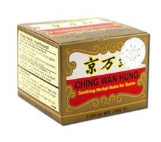ching wan hung