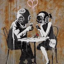 banksy #love