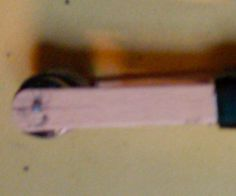 Simple SolderWire Dispenser