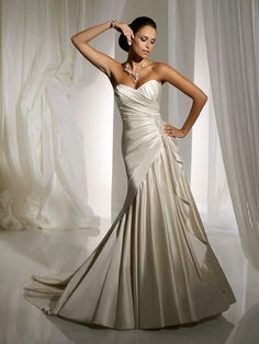 lacey wedding dresses   Lacey Grace Bridal - Sophia Tolli create stunning fitted and fishtail ...