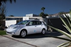 The 2013 Nissan LEAF will have a better & cheaper battery pack via Green Car Reports