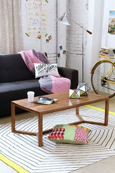 Assembly Home Y-Base Table #urbanoutfitters