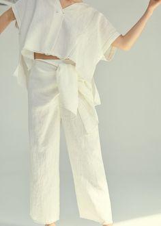 Pantalon -  Femme |