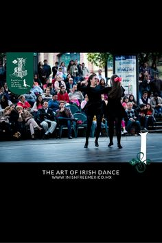 """""""Fall in love with the process  and the results will come.""""  The #Art of #IrishDance    #InishfreeMexico™ Tania Martínez 